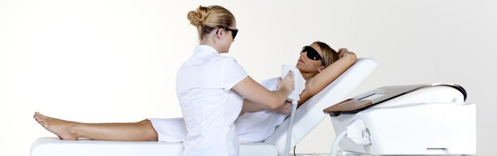 IPL behandelingen light up your skin